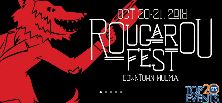Rougarou Fest